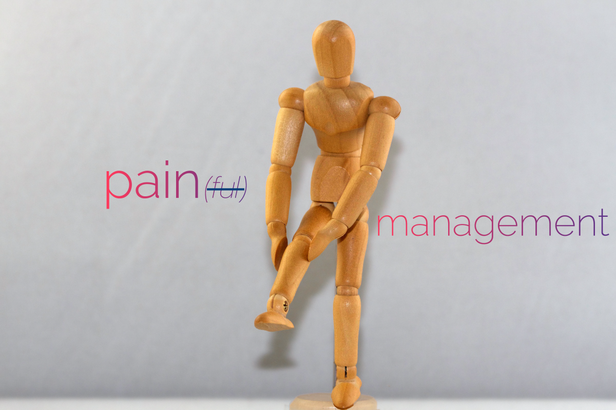Pain(ful) management?