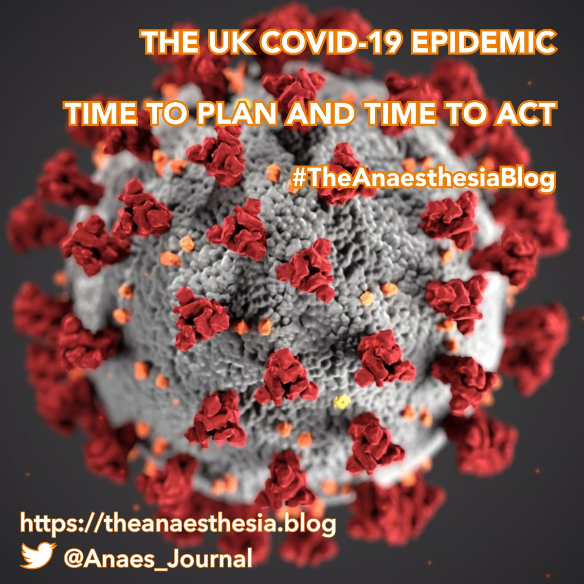 The UK COVID-19 epidemic: time to plan and time to act