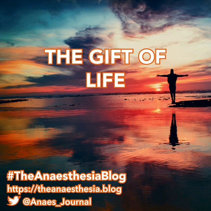 The gift oflife