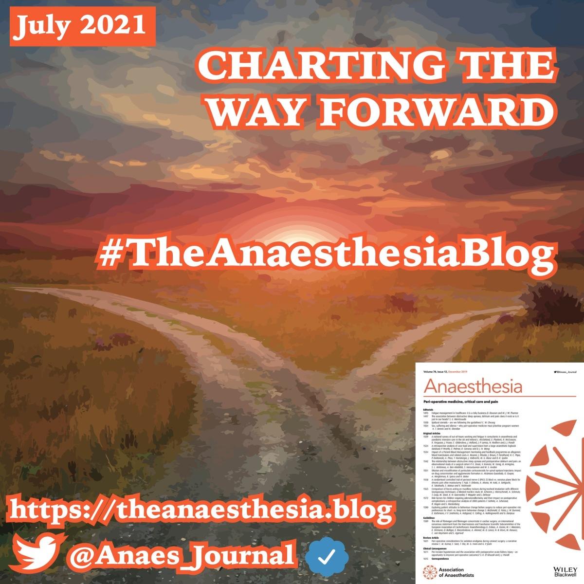 Charting the wayforward